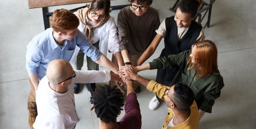 Ľudia na mentoringu