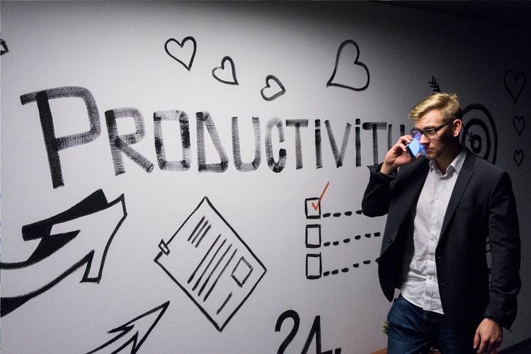 produktívny manažér