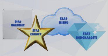 Typológia osobnosti - štáty